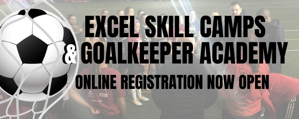 Excel Skill Camp and Goalkeeper Academy Program