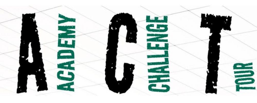Academy Challenge Tours 2018-2019