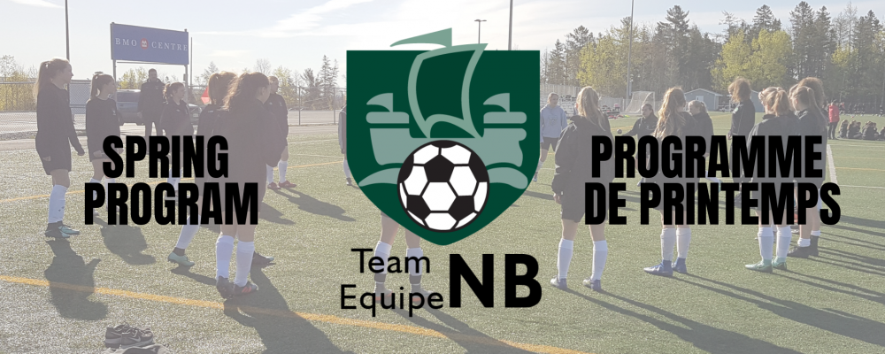 Team NB – Spring Program