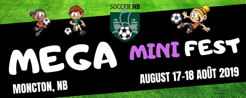 2019 Mega Mini Fest