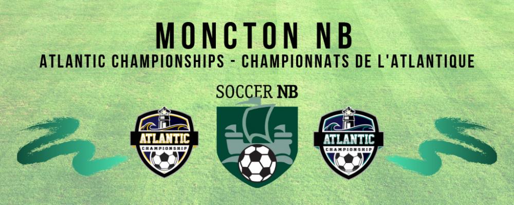 Moncton – U15 & U16 Boys Atlantic Championships