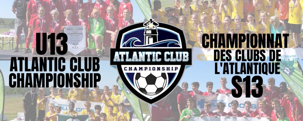 2019 U13 Club Atlantic Championships