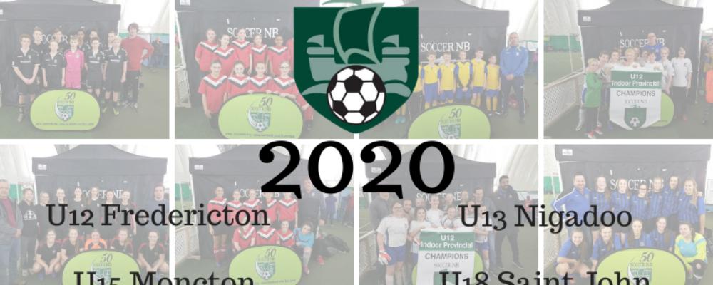 2020 Indoor Provincials